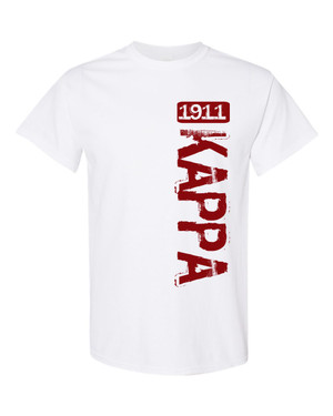 Deference Clothing® compatible with Kappa Alpha Psi Clothing® Chapter 29-Year Hollister