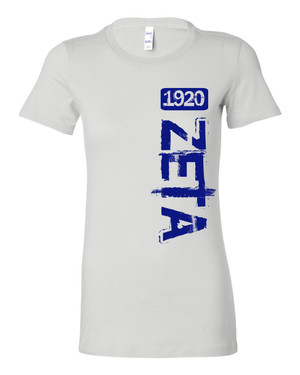 Deference Clothing® compatible with Zeta Phi Beta Clothing® Chapter 29-Year Hollister