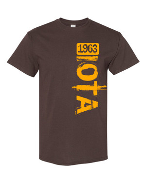 Deference Clothing® compatible with Iota Phi Theta Clothing® Chapter 29-Year Hollister