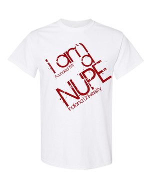 Deference Clothing® compatible with Kappa Alpha Psi Clothing® Chapter 30-Who Am I