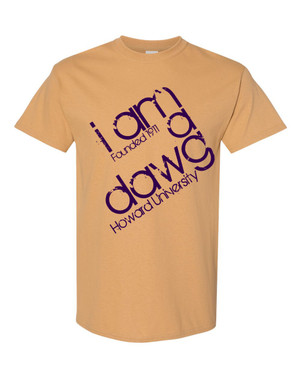 Deference Clothing® compatible with Omega Psi Phi Clothing® Chapter 30-Who Am I