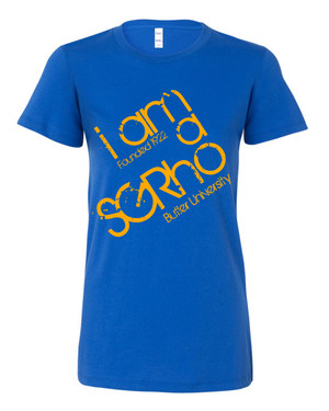 Deference Clothing® compatible with Sigma Gamma Rho Clothing® Chapter 30-Who  Am I