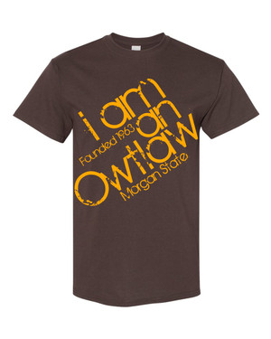 Deference Clothing® compatible with Iota Phi Theta Clothing® Chapter 30-Who Am I