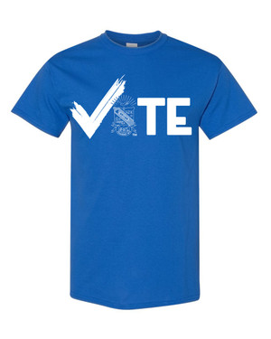 Deference Clothing® compatible with Phi Beta Sigma Clothing® Chapter 31 Vote