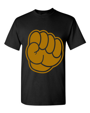 Deference Clothing® compatible with Alpha Phi Alpha Clothing® Chapter 33 Black Power