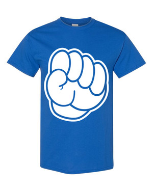 Deference Clothing® compatible with Phi Beta Sigma Clothing® Chapter 33 Black Power