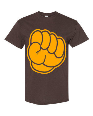 Deference Clothing® compatible with Iota Phi Theta Clothing® Chapter 33 Black Power