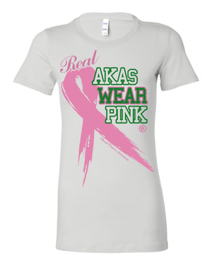Deference Clothing® compatible with Alpha Kappa Alpha Clothing® Chapter 34 Wear Pink