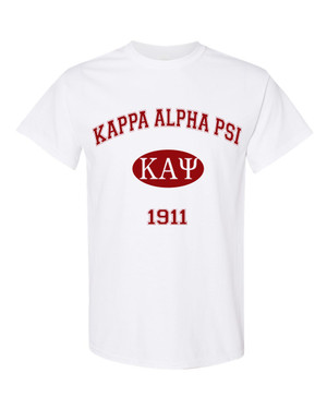 Deference Clothing® compatible with Kappa Alpha Psi Clothing® Chapter 35 Collegiate