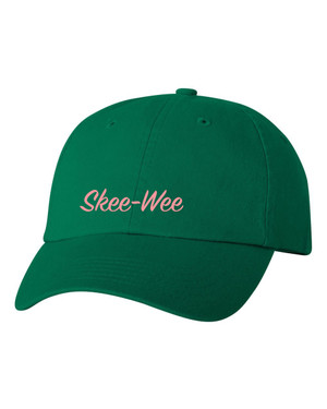 Deference Clothing® compatible with Alpha Kappa Alpha Clothing® Chapter 36  Dad Hat Call