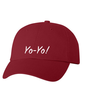 Deference Clothing® compatible with Kappa Alpha Psi Clothing® Chapter 36 Dad Hat Call