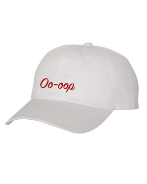 Deference Clothing® compatible with Delta Sigma Theta Clothing® Chapter 36 Dad Hat Call