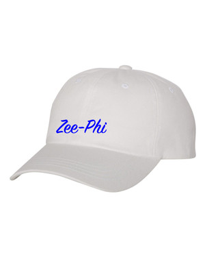 Deference Clothing® compatible with Phi Beta Sigma Clothing® Chapter 36 Dad Hat Call