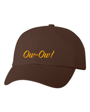 Deference Clothing® compatible with Iota Phi Theta Clothing® Chapter 36 Dad Hat Call