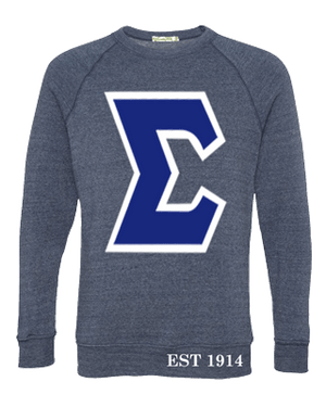Deference Clothing® compatible with Phi Beta Sigma Clothing® Chapter 37 Chipmunk Sweater