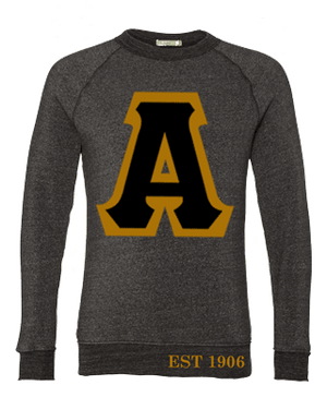 Deference Clothing® compatible with Alpha Phi Alpha Clothing® Chapter 37 Chipmunk Sweatshirt
