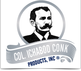 Colonel Conk Products