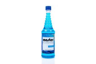 Master Blue Aftershave