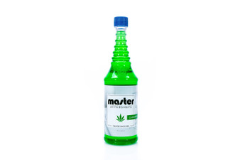 Master Cannabis Sativa Oil Aftershave
