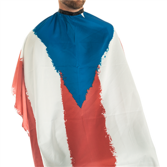 Campbell's Flag Cape - Puerto Rico