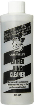 Campbell's Latherking Cleaner - 8oz