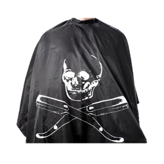 Jolly Roger Pirate Cape
