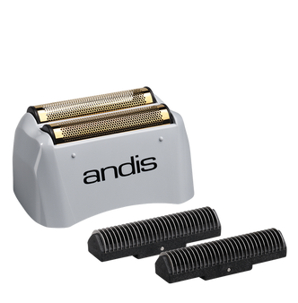 Andis ProFoil Lithium Titanium Foil Assembly & Inner Cutters