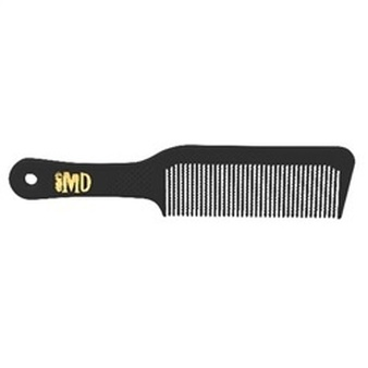 "MD Barber ""Centurion"" Flat Top Comb"