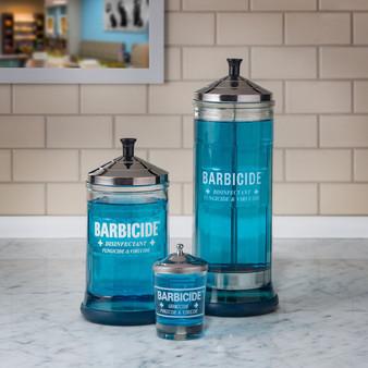 BARBICIDE® Jars