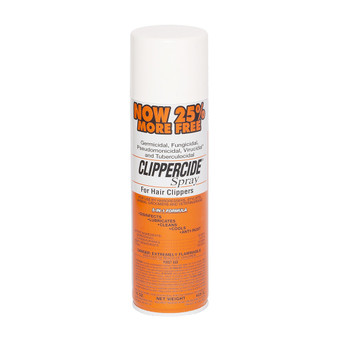 CLIPPERCIDE® Spray