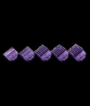 Andis Single Magnetic Comb Set — Small (5pcs)
