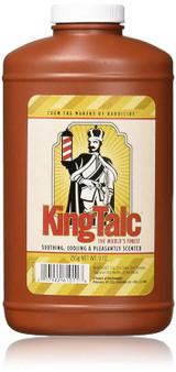King Talc 9oz