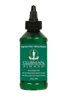 Clubman Pinaud, No Bumps Gel, 4oz