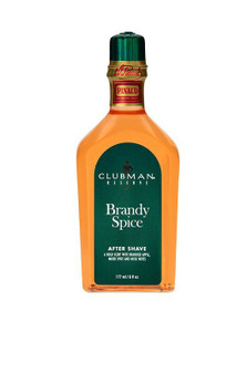 Clubman Reserve, Brandy Spice Aftershave Lotion