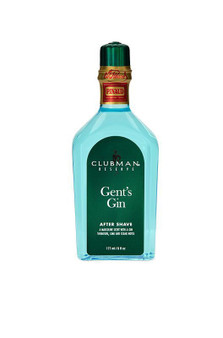 Clubman Reserve, Gent's Gin  Aftershave Lotion