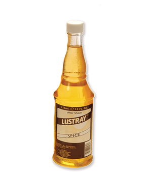 Lustray Spice Aftershave