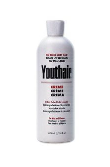 Youthhair Creme