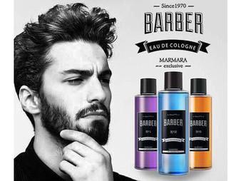Marmara Barber Cologne - 500ml
