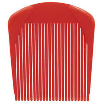 Scalpmaster Blending Flat Top Comb