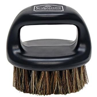 Scalpmaster Boar Bristle Barber Brush