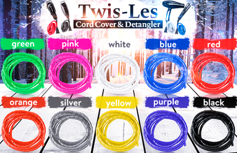Twis-Les Cord Protector