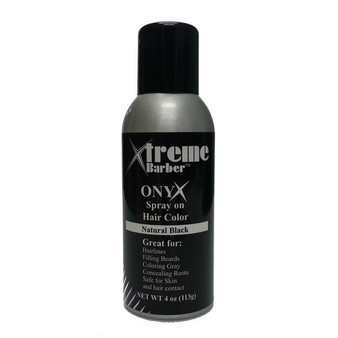 Xtreme Barber Onyx Spray