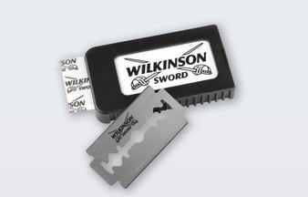 Wilkinson Sword Classic DE - 5ct