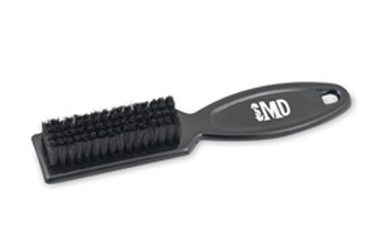 MD Barber Clipper Brush