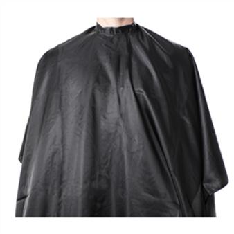 MD Barber XL Barber Cape - Black
