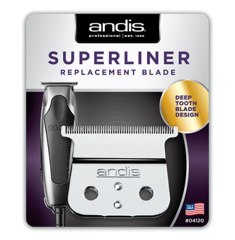 Andis Superliner Replacement T-Blade