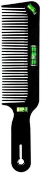 Scalpmaster Clipper Comb w/ Level