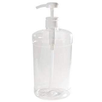 Soft N Style Lotion Dispense Bottle 30oz