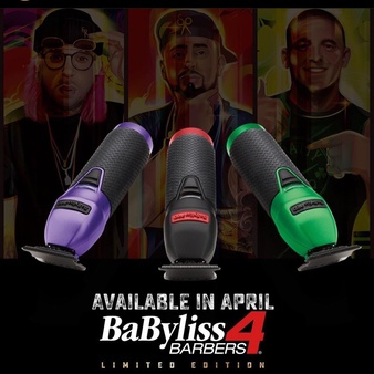 BaBylissPRO® FX787 - Influencer Collection