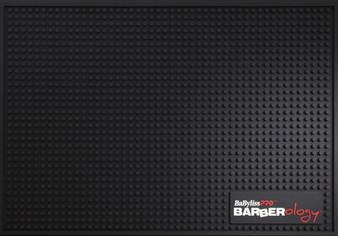 BabylissPRO® Barberology™ Professional Barber Mat